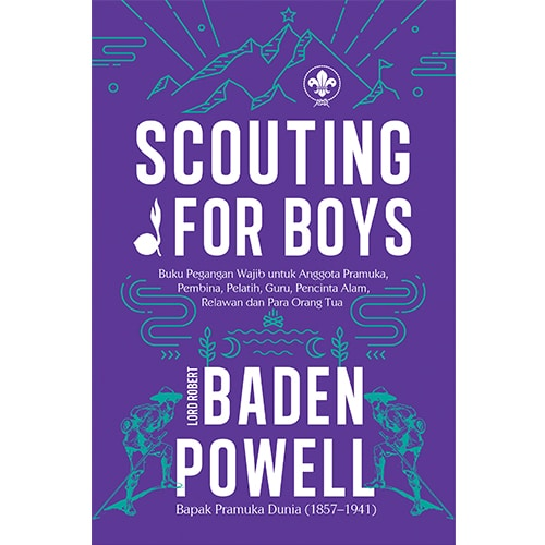 scouting for boys - baden powell