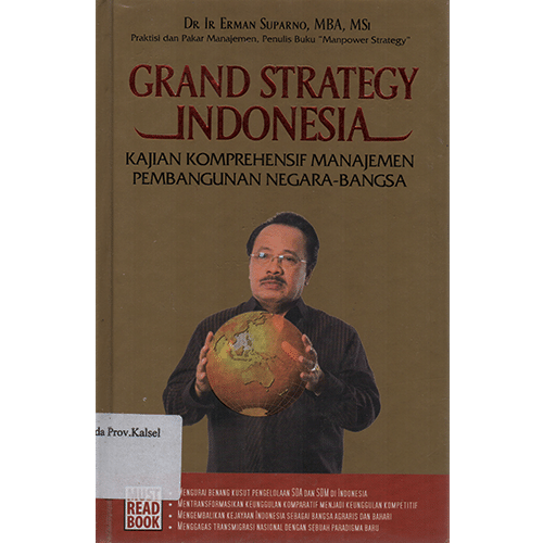 grand strategy indonesia