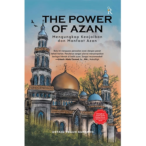 THE POWER OF AZAN