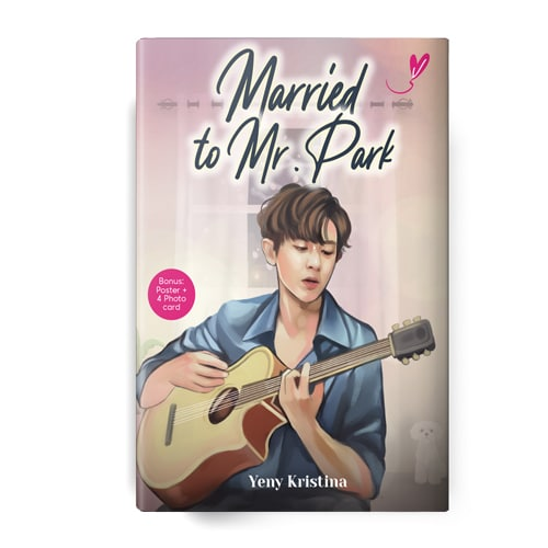 married to mr park