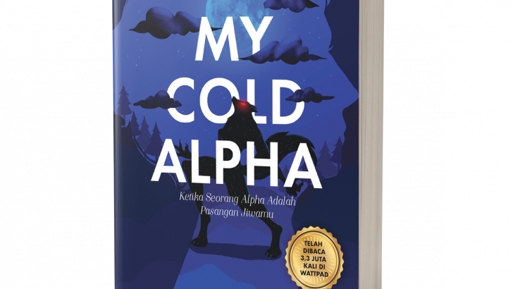 Novel Fiksi Romance My cold alpha