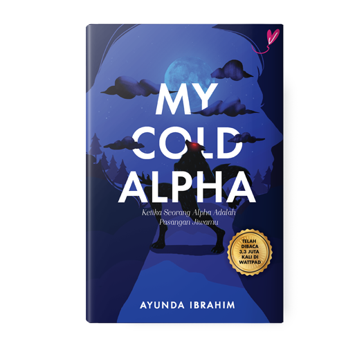 Novel My cold alpha
