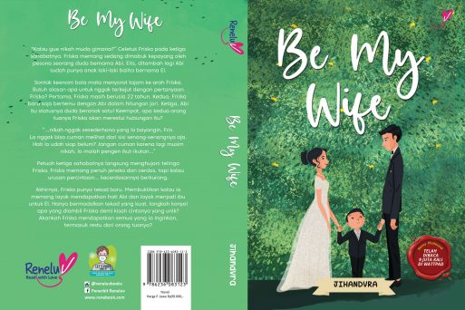 COVER BE MY WIFE